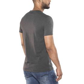 Mammut Massone - Camiseta manga corta Hombre - gris